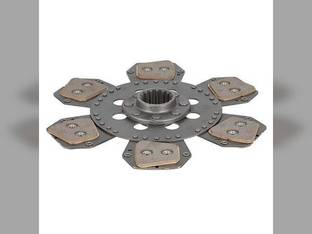 Remanufactured Clutch Disc Hesston 680 880-5 980 100-90 90-90 Oliver 1470 1465 Allis Chalmers 6080 Minneapolis Moline G450 70261999 72093649 72093915 72094429 5160409