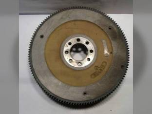 Used Fan Blade Assembly Ford TW25 8630 8730 TW15 E2NN8600CB13L