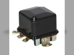 Voltage Regulator - 12 Volt - 4 Terminal Cub Cadet 122 126 86 73 72 70 71 108 102 124 106 104 100 128 545130R93
