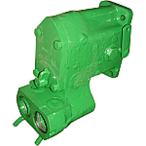 Remanufactured Selective Control Valve