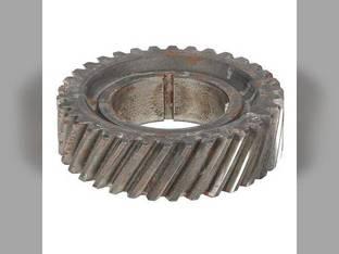 Used Countershaft Gear 34T John Deere 4240 4230 4430 4040 4440 R50338