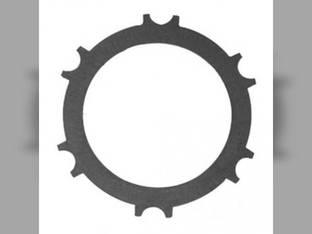PTO Clutch Plate International 674 2400A 584 484 784 Hydro 84 574 2500A 684 464 Case IH 595 495 385 695 485 685 395 585 885 66188C1