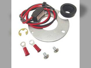 Electronic Ignition Kit - 12 Volt Negative Ground Case 700 840 730 930 830 770 870 900 970 800 940 John Deere 2010 1010