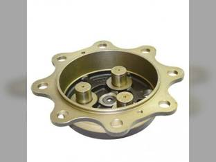 Planetary Pinion Carrier - Carraro Ford 4130 4830 3230 5030 3430 4630 3930 CAR65774 John Deere 5210 5400 5510 5420 5310 5715 5200 5320 5520 5410 5220 5300 5615 5500 RE45942