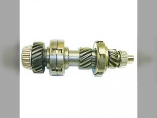Remanufactured Transmission Top Shaft Assembly John Deere 4010 R26073