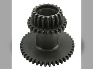 Gear, Cluster