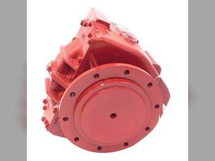 Remanufactured Final Drive Case IH 2344 2366 2144 2166 141577A2