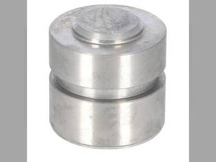 "Hydraulic Lift Piston - 2-1/2"" Single Groove Ford 8N 9N NAA 2N NAA530B Massey Ferguson F40 TEA20 TO30 TO20 TE20 TO35 Massey Harris 50"