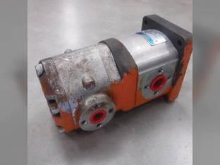 Used Hydraulic Pump Assembly Kubota L3750 L4150 M4050 35430-82200