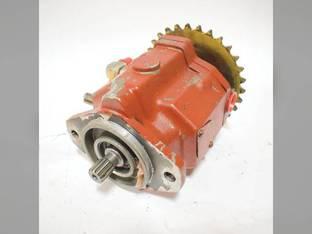 Used Hydraulic Drive Motor - LH New Holland L781 L784 L785 632483