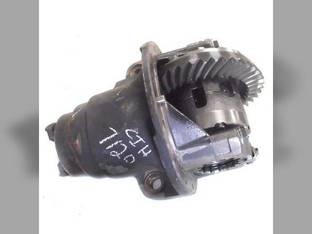 Used Front Axle Differential and Carrier Assembly Case IH 7150 7110 7240 7220 7230 7140 7120 7130 7250 7210 1961734C1
