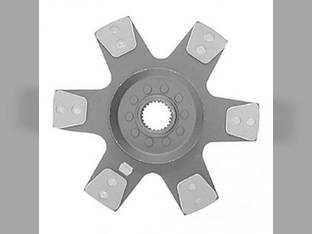 Remanufactured Clutch Disc Same 105 160 90 130 100 2122359