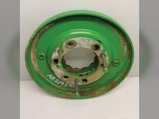 Used Reverser Spring Cap Assembly John Deere 9660 STS 9760 STS S670 9770 STS S650 9870 STS 9860 STS S690 9660 S680 S660 9670 STS AH219370