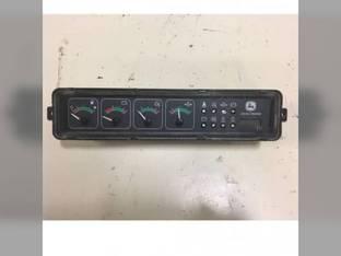 Used Instrument Cluster John Deere 280 280 240 240 250 250 260 260 270 270 KV26521