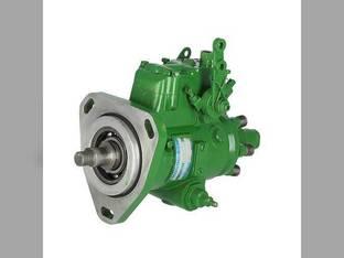 Remanufactured Fuel Injection Pump John Deere 4050 RE22724