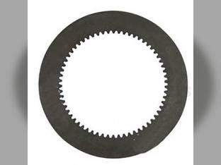 Clutch Plate - 2.6MM Case IH 9110 9130 9150 9170 9180 9210 9230 9240 9250 9260 9270 9280 9310 9330 9350 9370 9380 9390 Steiger BEARCAT COUGAR LION 1000 PANTHER 1000 S5120S00F