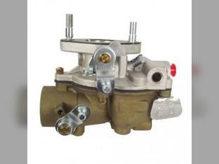 Carburetor 13877 Ford 4000 800 900