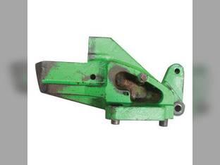 Used Rear Drawbar Support Bracket John Deere 4955 4850 4640 4755 4960 4650 4760 4560 4840 4555 AR108976