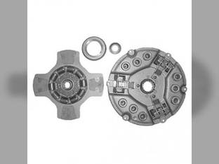 Remanufactured Clutch Kit International 666 3514 2656 664 656 3616 686