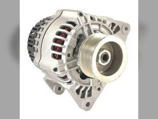 Alternator - Marelli Style (12427) New Holland TM120 TM125 TM135 TM155 TM175 TM165 TM150 TM140 TM115 TM190 TV145 TM130 82014508 Case IH MXM120 MXM155 MXM175 MXM140 MXM130 MXM190 82014508