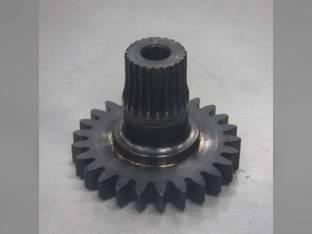 Used Boom Lift Hydraulic Cylinder New Holland L455 L451 L454 L452 87026132