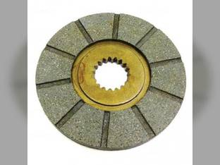 Brake Disc Assembly Massey Ferguson 8570 865 850 860 8780 855 760 750 1039214M91