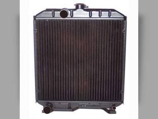 Radiator Kubota L3450 L3650 16743-72060