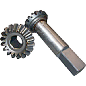 Stalk Roll Drive Gear Set