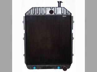 Radiator Ford 8700 D5NN8005P