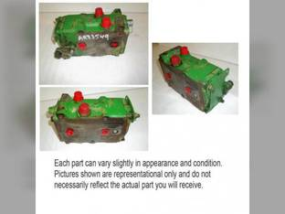 Used Selective Control Valve John Deere 2020 2020 1520 1520 7020 7020 2350 2350 2750 2750 2440 2440 2550 2550 2040 2040 1640 1640 2140 2140 7520 7520 2030 2030 1530 1530 2240 2240 2640 2640 1020 1020