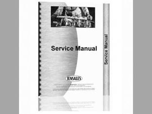 Service Manual - CA-S-1120 1130 Case IH 1130 1120 1140