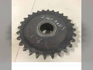 Used Axle Sprocket Bobcat 843 6568918