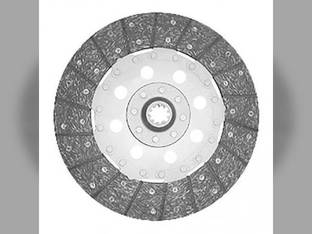Remanufactured Clutch Disc Iseki T6000 T6000 T7000 T7000 T5000 T5000 T9000 T9000 T6500 T6500 White 2-55 2-62 2-62 2-75 2-65 72165067 33-0066478 33-0052264