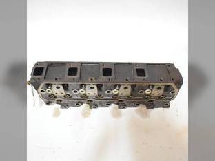 Used Cylinder Head Caterpillar 228 248 246 246B 242 252 236 262 226