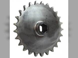 Drive Sprocket Case IH 2412 2208 3208 2212 2408 2406 3212 87024803 New Holland 86524049