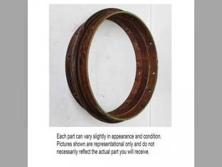 Used Unloading Elbow Ring John Deere 6620 6622 7721 7720 8820 H96301
