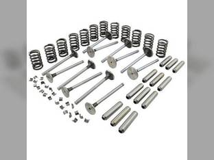 Valve Train Kit International 826 686 886 Hydro 70 766 666 Hydro 86