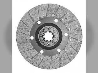 Remanufactured Clutch Disc Case D
