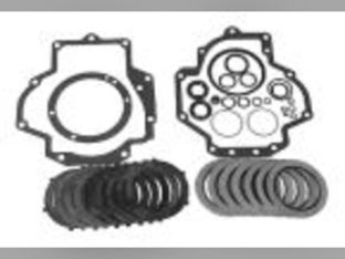 PTO, Gasket Kit and Heavy Duty Clutch Pack