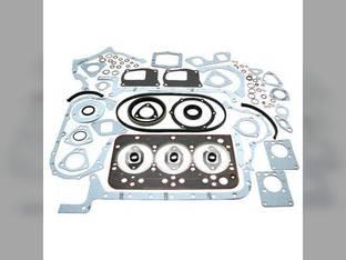 Full Gasket Set FIAT 566DT 566 580DT 8035.04 565C FL4L 580 Allis Chalmers 5050 1909559