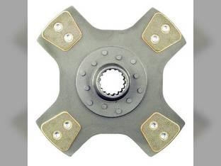 Remanufactured Clutch Disc Case 730 700 830 770 870 800 400 A34277