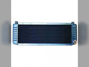 Radiator Bobcat 843 6630247