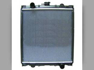 Radiator New Holland L170 LS170 L160 SL55B L150 LX665 L140 87033479