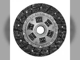 Remanufactured Clutch Disc John Deere 900 970 990 850 1070 870 1050 950 Yanmar YM336 YM330D YM330 Mitsubishi MT750 M802499