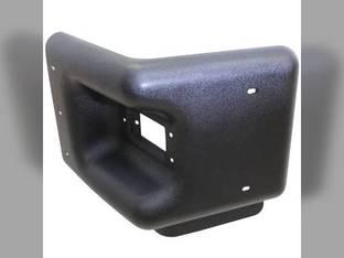 Hydraulic Filter Cover Case IH 7210 8910 7130 7140 7230 7120 7240 7220 8950 8930 7150 8920 7110 8940 7250 1348227C1