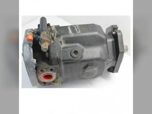 Used Main Hydraulic Pump New Holland TJ530 TJ480 TJ380 T9060 TJ330 TJ280 T9050 TJ430 T9.390 T9030 T9020 T9040 87308197C