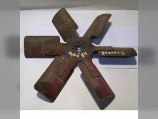 Used Cooling Fan International 484 Hydro 84 684 84355C1