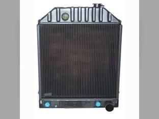 Radiator Ford 7100 7200 7000 D3NN8005B