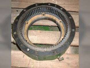 Used Axle Ring Gear Housing LH John Deere 2855N 2755 2651 2555 2355N AL38159