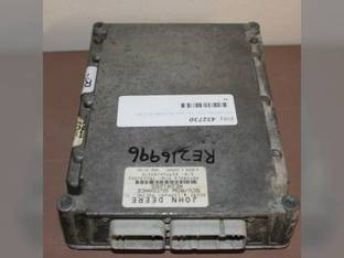 Used SCV Controller John Deere 8520T 8320T 8420 8320 8220 8420T 8220T 8120 8520 9620 8120T RE216996